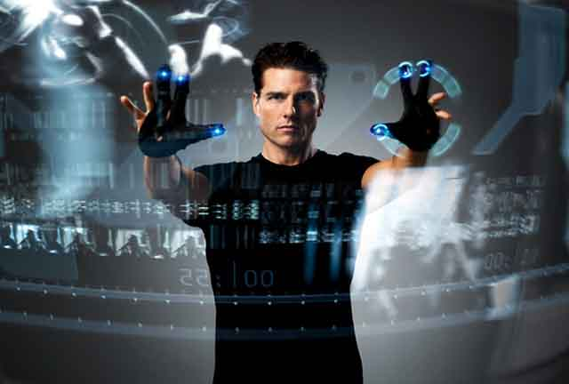 Minority Report gets the green light for TV series