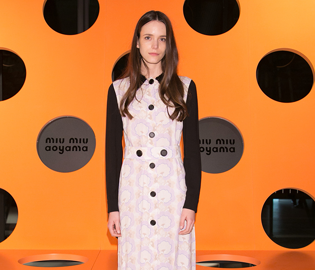 Miu Miu toast new boutique in Tokyo with a VIP party