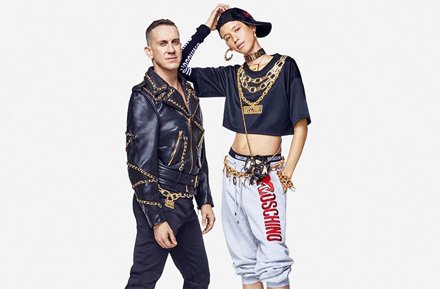 The full Moschino x H&M collection lookbook is finally here