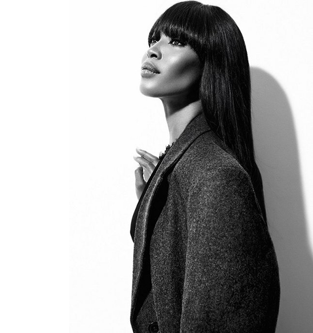Naomi Campbell to open London Fashion Week