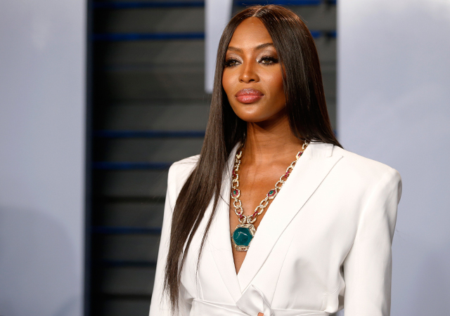 Naomi Campbell reveals theme for Fashion For Relief charity gala