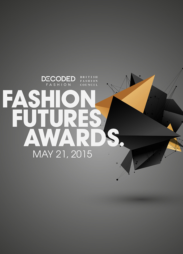 The British Fashion Council announces new tech-focussed awards ceremony
