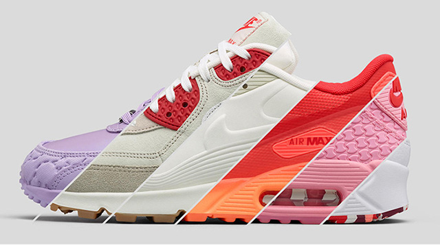Sweet feet: Nike launches new dessert collection
