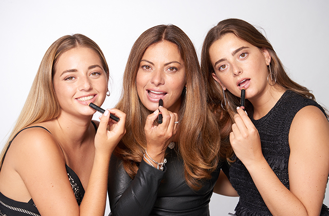 Nudestix Co-Founder Taylor Frankel talks Middle Eastern launch, entrepreneurship and urban fantasy