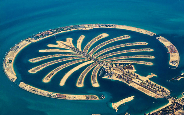 Expedia and Arch Daily name Dubai's Palm Jumeirah a 'must-see wonder'