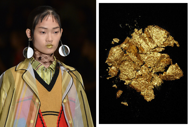 Pat McGrath launches makeup line