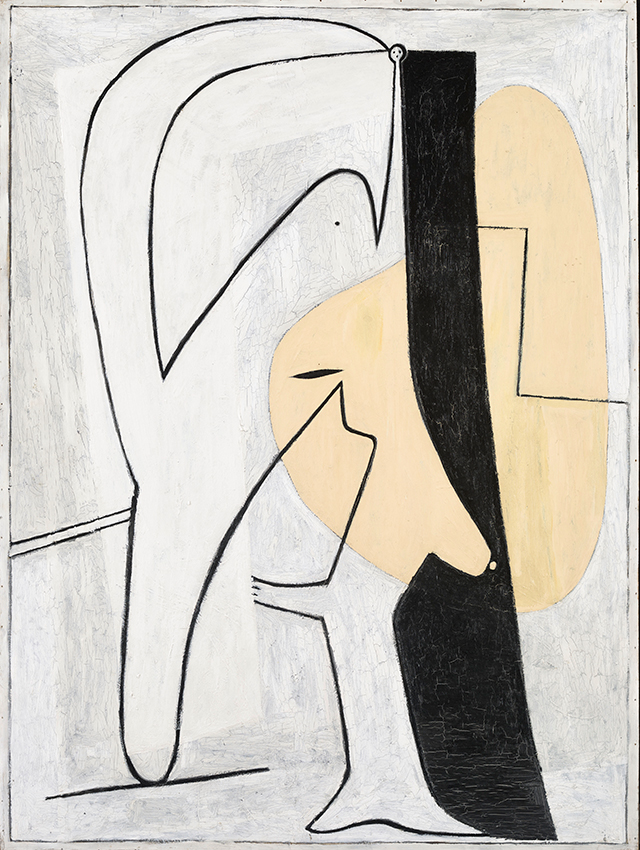 Opening soon: Picasso-Giacometti art exhibition in Doha