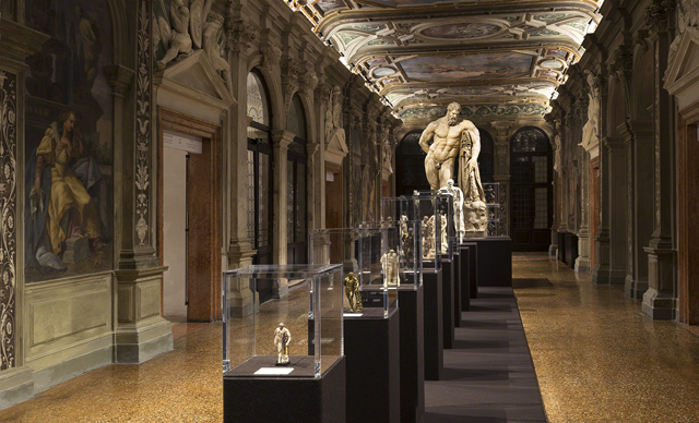 Fondazione Prada announce sculptural exhibition for the 2015 Venice Biennale