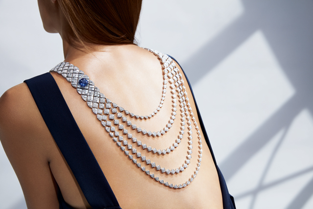 First look: Signature de Chanel high jewellery collection