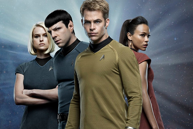UAE casting: Here's your chance to be an extra in Star Trek