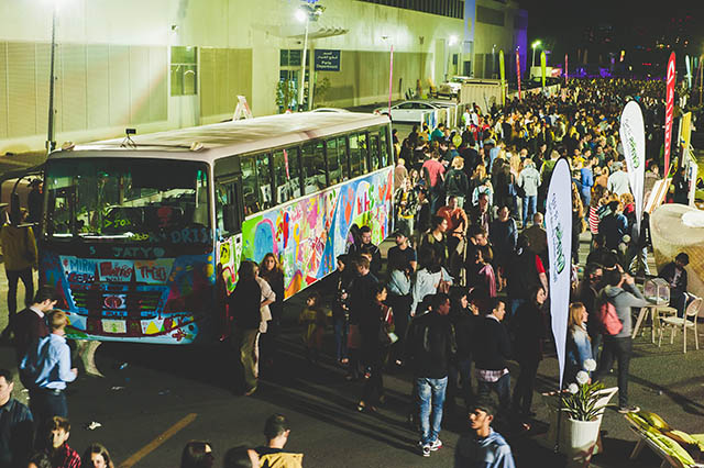 Street Nights to debut in collaboration with the Dubai Food Festival