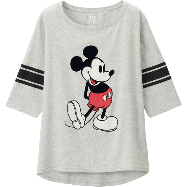 First look: The UNIQLO x Disney collection is here