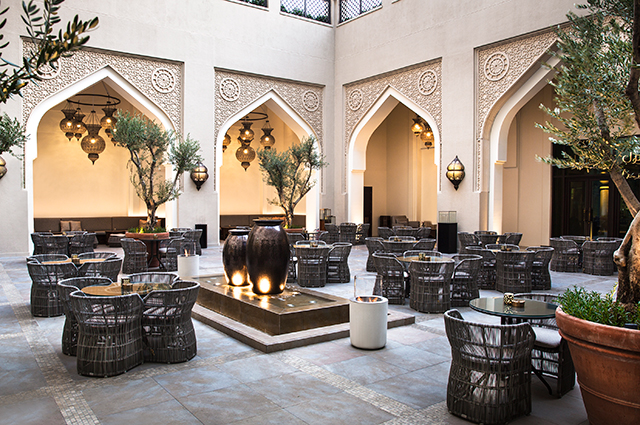 A Ramadan to remember at Manzil Downtown Dubai