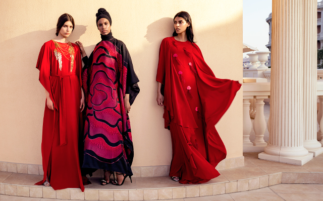 The Modist launches an exclusive designer collection for Ramadan