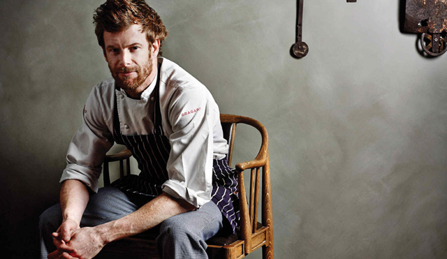 Sharing is caring: Tom Aikens to open new sharing-concept restaurant in Dubai