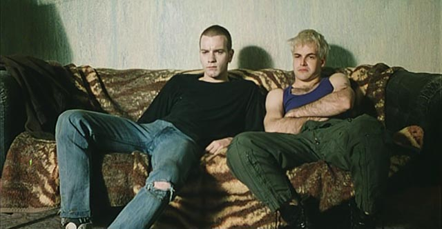 Danny Boyle confirms 'Trainspotting' sequel