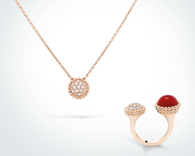 Van Cleef & Arpels Eid edit: A gift to give