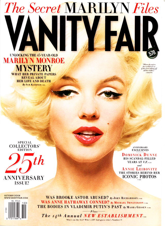 Vanity Fair rumoured to be making its Middle East debut