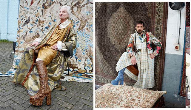Confirmed! Vivienne Westwood merges men's and women's, plus returns to London