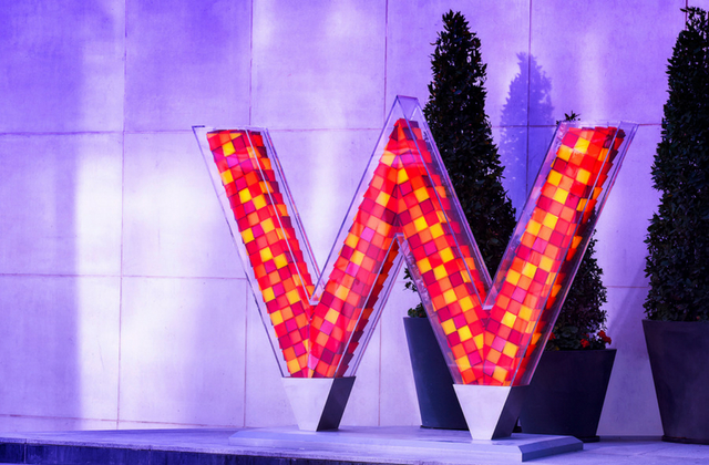 The W Hotels' What She Said event launches in Amman, Jordan
