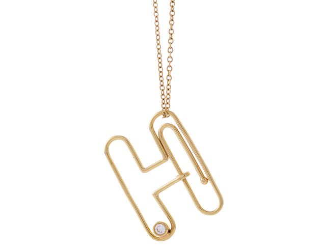 Katie Hillier launches new jewellery collection alongside brand new website