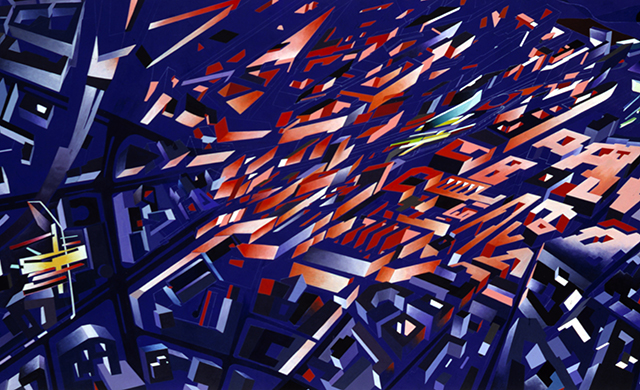 The Berengo Foundation to present Zaha Hadid tribute exhibition