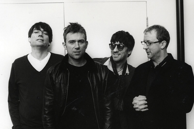 Blur release new song – 'Lonesome Street'