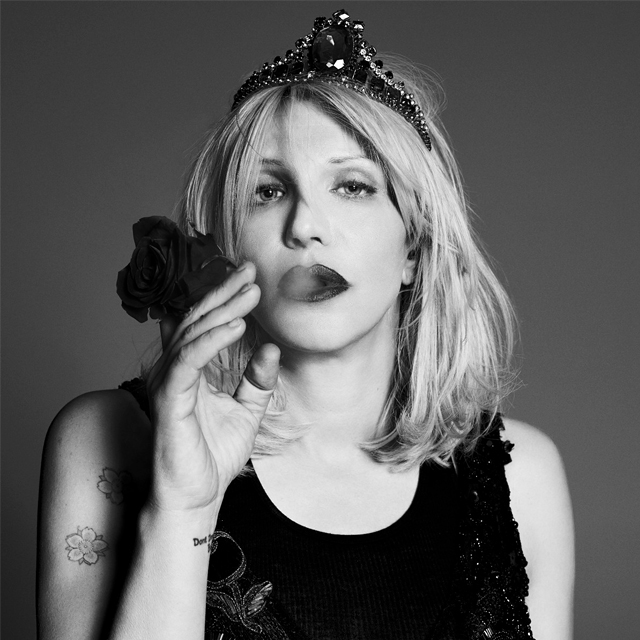 Courtney Love to make opera debut in New York