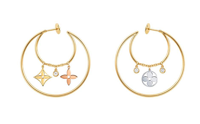Louis Vuitton unveils its Idylle jewellery collection