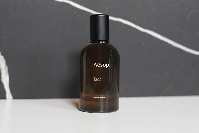 Aēsop unveils second ever fragrance – Tacit