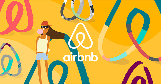 Cash back: Airbnb is about to be a 24 billion dollar company