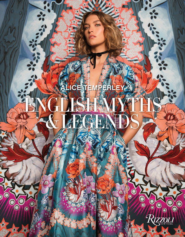 Book of the week: Alice Temperley – English Myths and Legends
