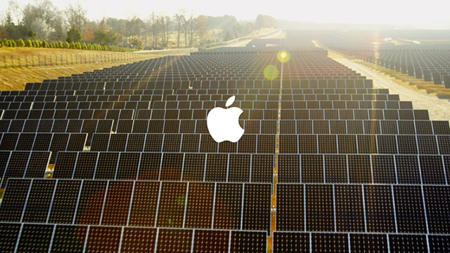 Solar power patent: Apple's iPhone 7 might never need to be recharged