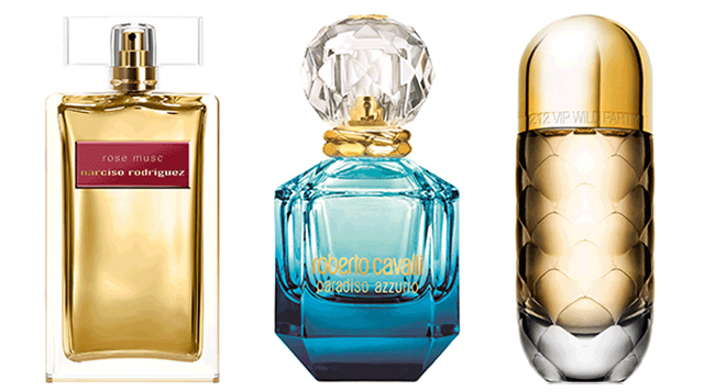 Perfumes of the week: The scents you must be spraying