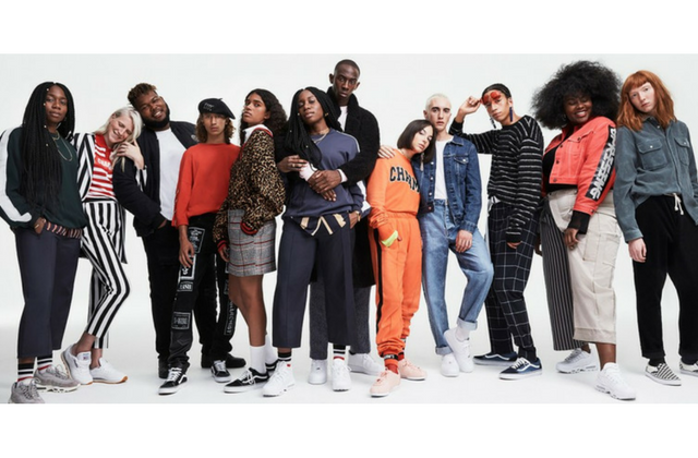 ASOS just made shopping that much easier