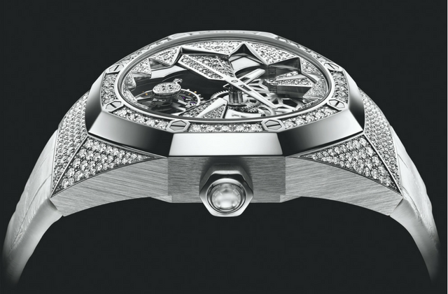 Audemars Piguet unveils three new Royal Oak novelties at SIHH 2018