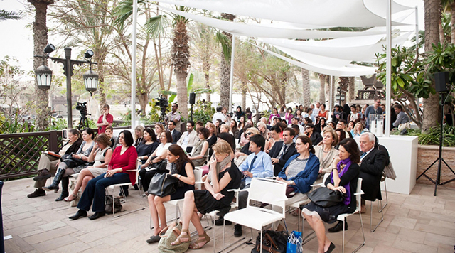 Your essential guide to Art Dubai 2015: What to see and what to do