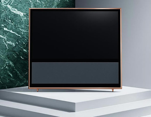 Bang & Olufsen celebrate nine decades with special collection