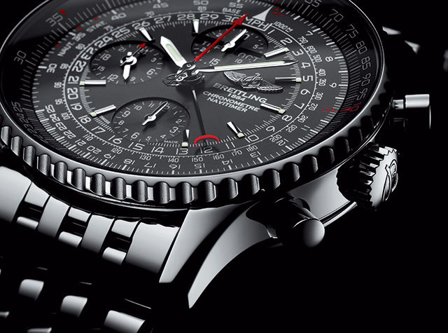 Breitling launches the Navitimer 1884