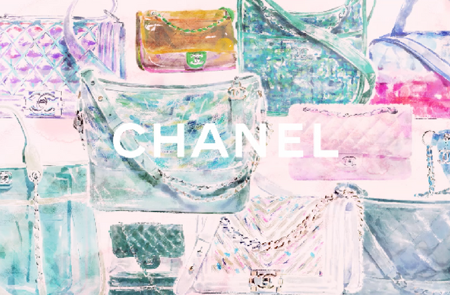 Watch now: Chanel releases mesmerising video showing how its iconic handbags are made