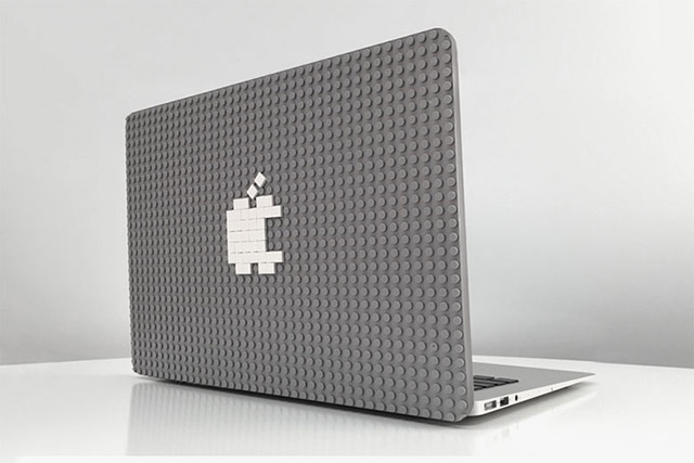 The Jolt Team have created the world's most customisable laptop case