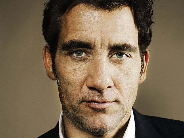 Clive Owen to make Broadway debut in Harold Pinter play