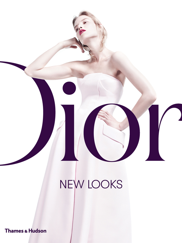 Discover the Dior New Looks book