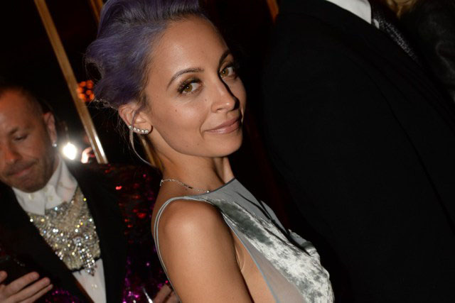 Nicole Richie to host FIT's Future of Fashion event