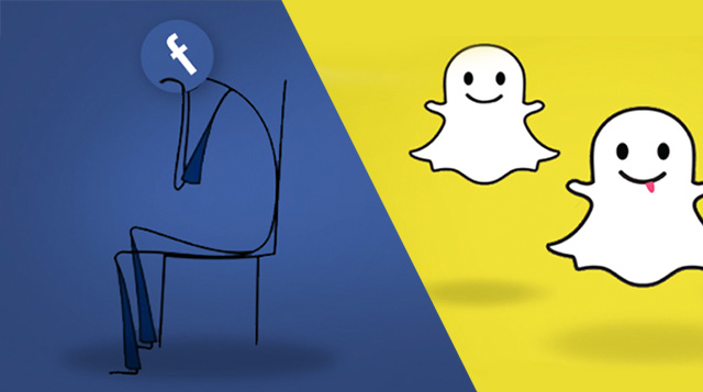 Facebook set to launch Snapchat-like functions