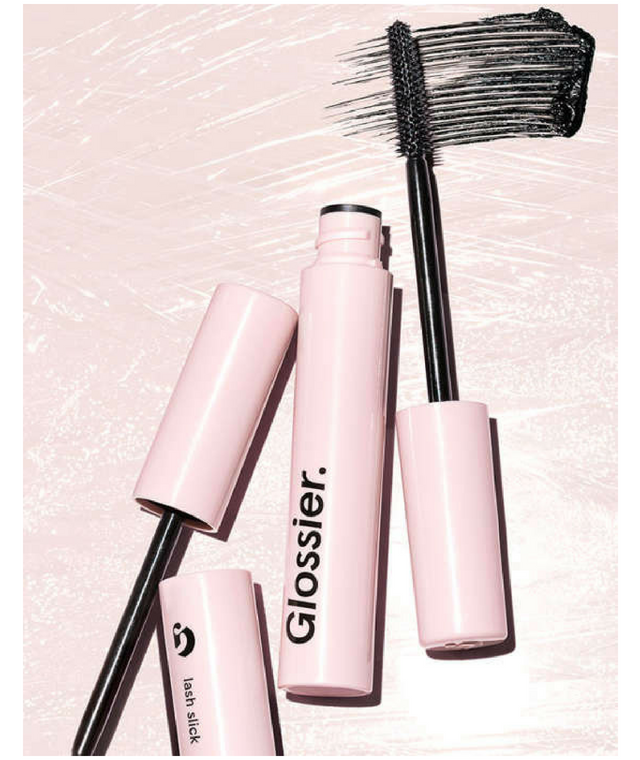 Glossier releases its first mascara