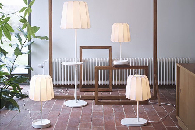 Ikea debut furniture that can wirelessly charge smartphones