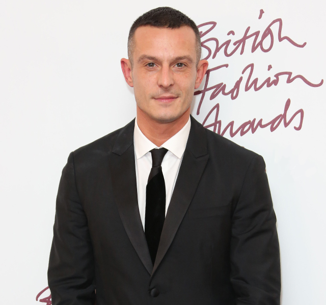 Breaking news: Jonathan Saunders to leave DVF