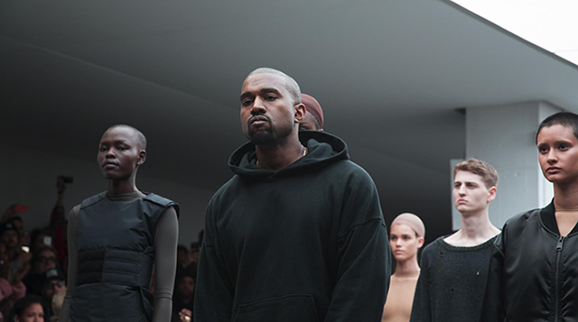 Kanye West reveals list of cities that will host live-streams for Yeezy Season 2