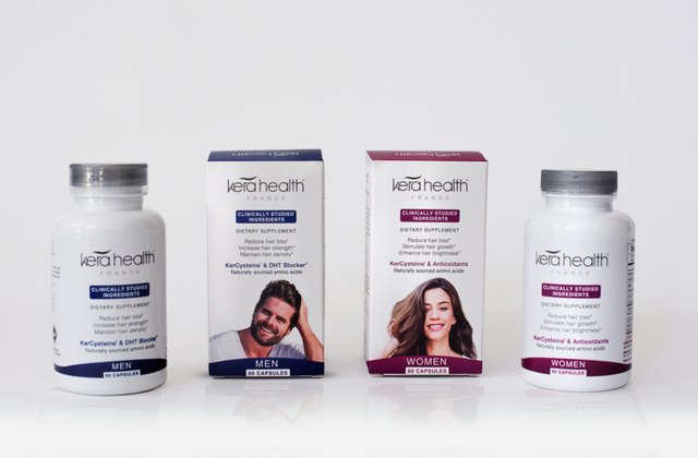 Meet the new product promising to combat hair fall in the UAE